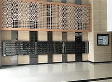 信报箱定做厂家要重视设计不锈钢信报箱的三大细节