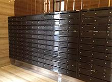 重庆信报箱定做厂家小编向大家分享如何维护信报箱