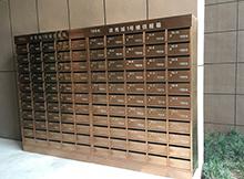 我们应该用那些办法来保持不锈钢信报箱的表面光洁